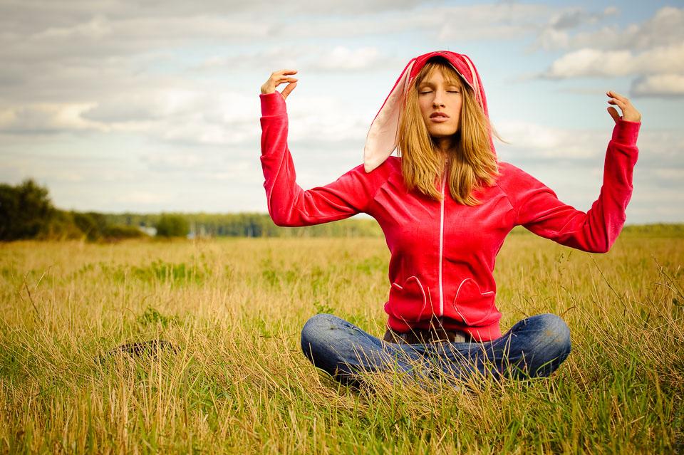 MeditatonМедитация
